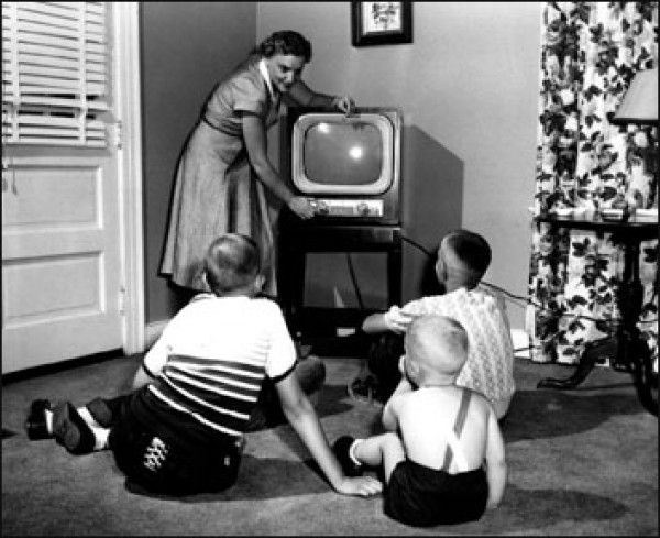 No Longer Accepting CRT – TVs and Computer Monitors